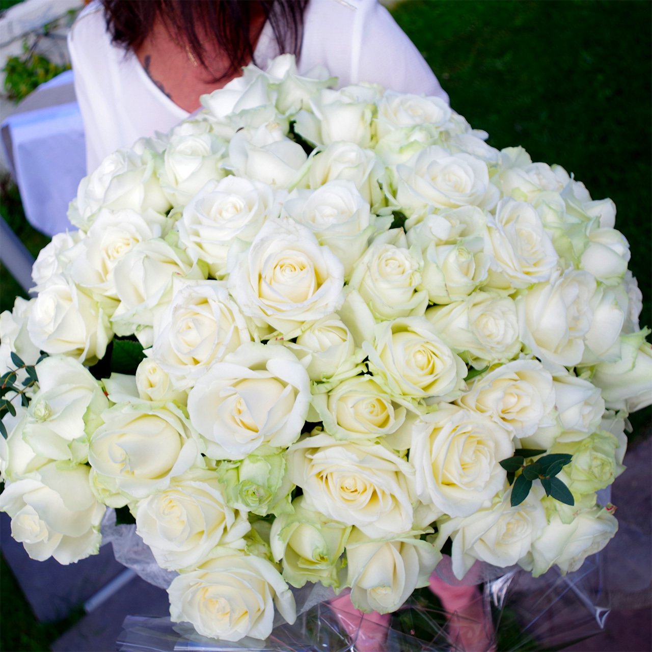 70 roses